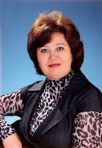Иванова Лада Ивановна