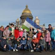 Фестиваль детского и юношеского творчества «Планета талантов»